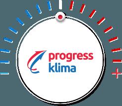 Progress Klima - dystrybutor urządzeń klimatyzacyjnych